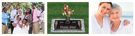 View Flat Bronze Marker, Bronze Memorial Design Photos, Prices